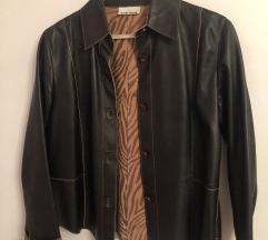Gerry Weber kožna jakna