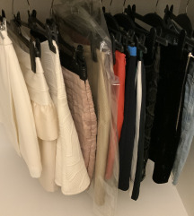 Black Friday- sve suknje 50% snizene
