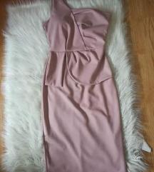 Nova Haljina na jedno rame sniženo