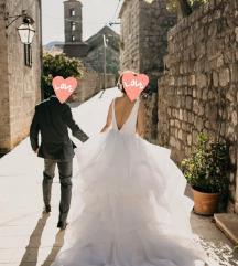 Vjenčanica Morilee