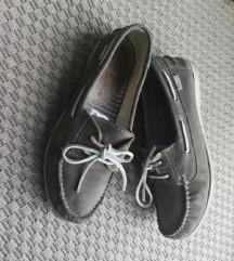 Cipele mokasine brodarice Tamaris