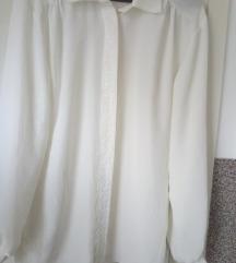 nova svecana košulja nije cisto bijela 42