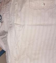 Bež hlače - poštarina uključena