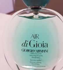 Giorgio Armani Air Di Gioia 100ml Tester