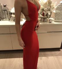 LoveSaints nova s etiketom CRNA haljina