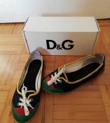 D&G balerinke  original