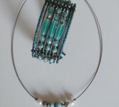 Assessories ogrlica i narukvica