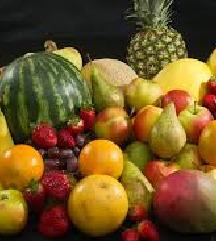 ZAGREB - rasprodaja voća, moguća dostava!