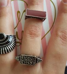 Lot prstenja novo