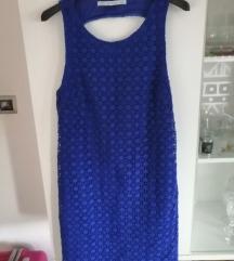 Zara haljinica otvorenih leđa