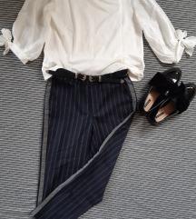Zara prugaste hlače