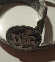D&G novi remen