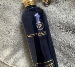 Montale Blue Amber 100ml