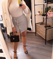 Sinsay mini suknja