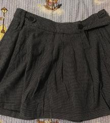 H&M suknja 44
