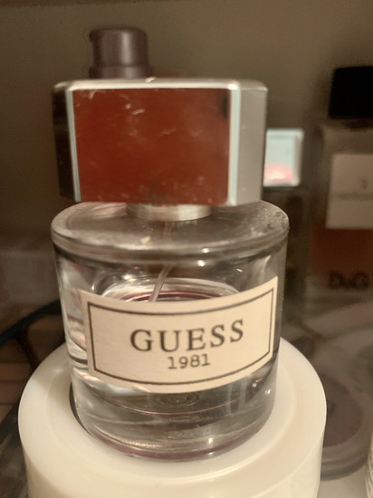 Guess parfem