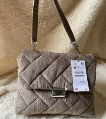 Zara torba s etiketom