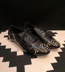 Miss Selfridge lakirane cipele