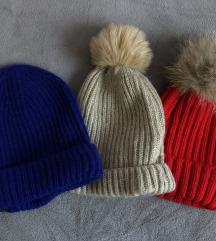 Zimske kape ❄️