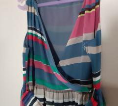 Naf naf haljina 44