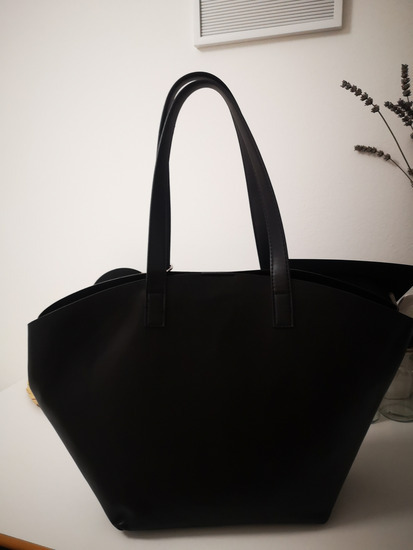 ORSAY crna torba!