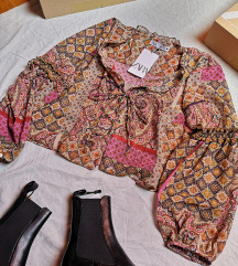 Košulja Zara XL