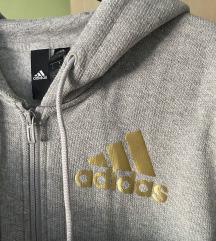 Adidas siva trenerka