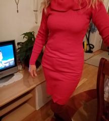 Orsay crvena haljina Akcija!