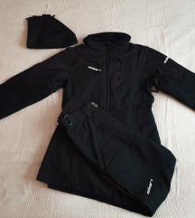 Ziener ski odijelo