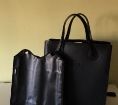 O bag - O square podstava