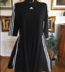 Adidas haljina-novo-sa etiketom