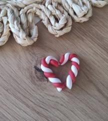 Božićne naušnice