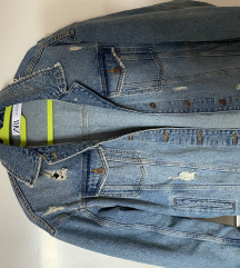 Zara traoer jakan