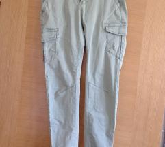 Yes Zee cargo  hlače