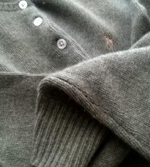 %% 300 RL vestica vuna moher original