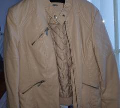 Nude kozna jakna