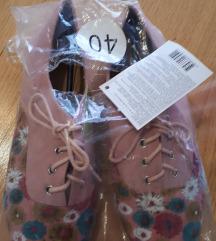 Predivne nove cipelice 40