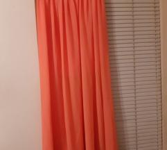 Dugački šos, jarko narančasti, univerzalni