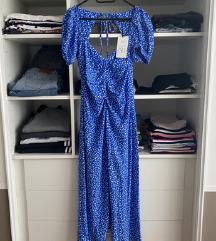 %%%  Zara haljina s etiketom