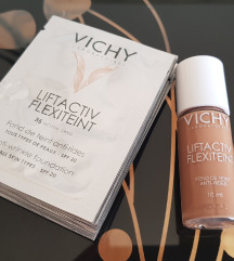 Vichy Flexiteint Anti-age tekući puder 35