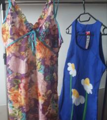 Lot 2 haljine