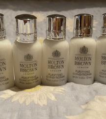 Molton Brown conditioner 5 komada