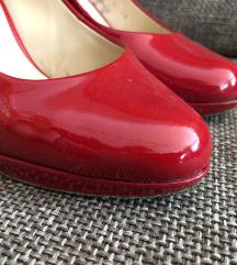 Hoegl cipela na petu 7 cm
