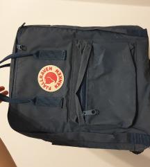Akcija‼ Fjällräven kanken laptop backpack 13''
