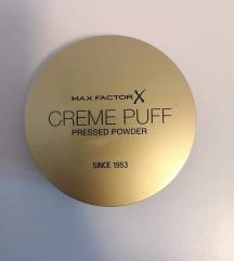 Max factor puder