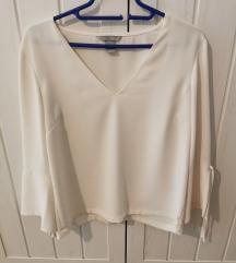 Bijela bluza %40kn