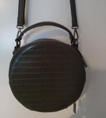 Tamnozelena torbica