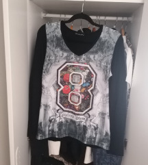 Original Philipp Plein nova majica