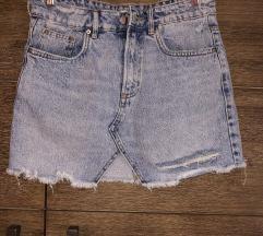 Traper suknja Zara