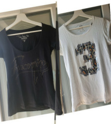 LOT 95KN ( 2 majice)